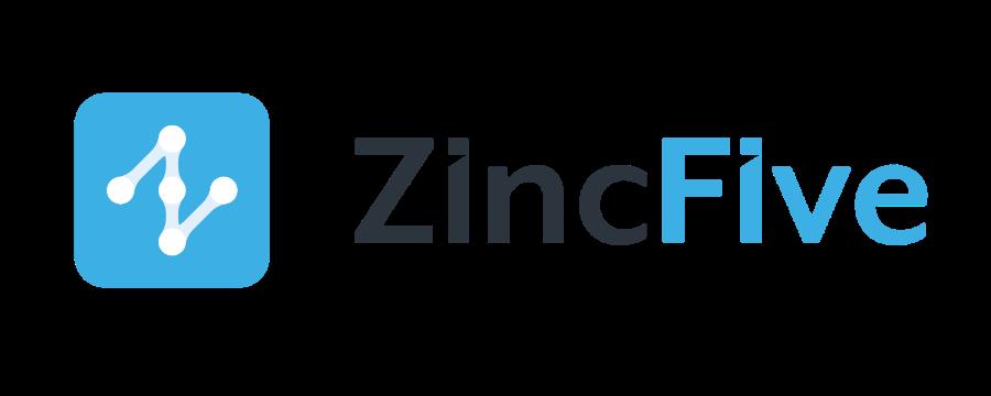 Logo ZincFive, Inc.