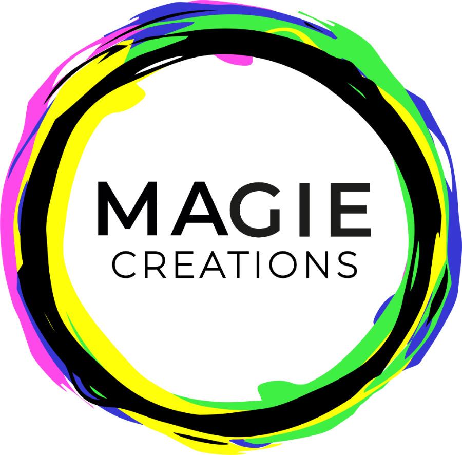 Logo MaGie Creations