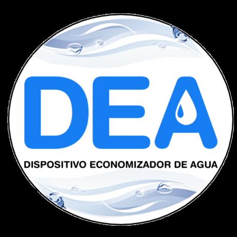 Logo DEA Economizadores