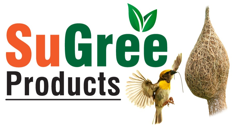 Logo SuGree Products