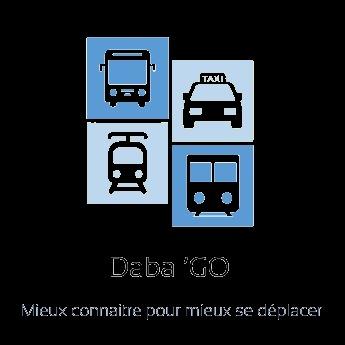 Logo Daba'Go