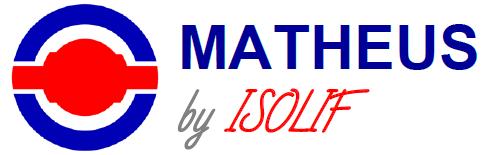 Logo ISOLIF