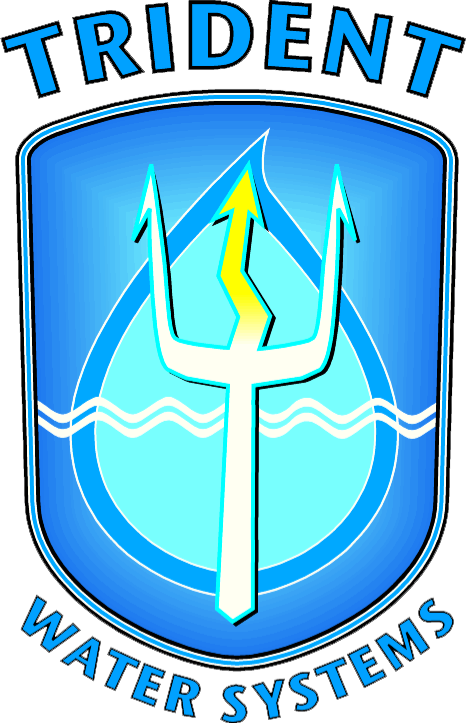 Logo Trident Water Systems