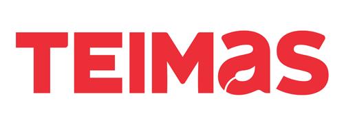 Logo TEIMAS