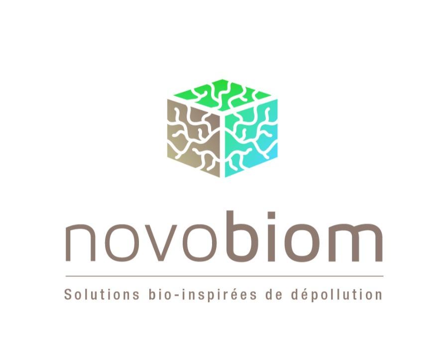 Logo Novobiom