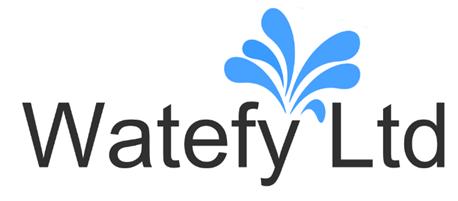 Logo Watefy