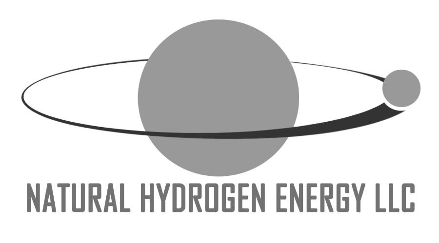 Logo Natural Hydrogen Energy