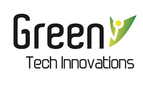 Logo Green Tech Innovations
