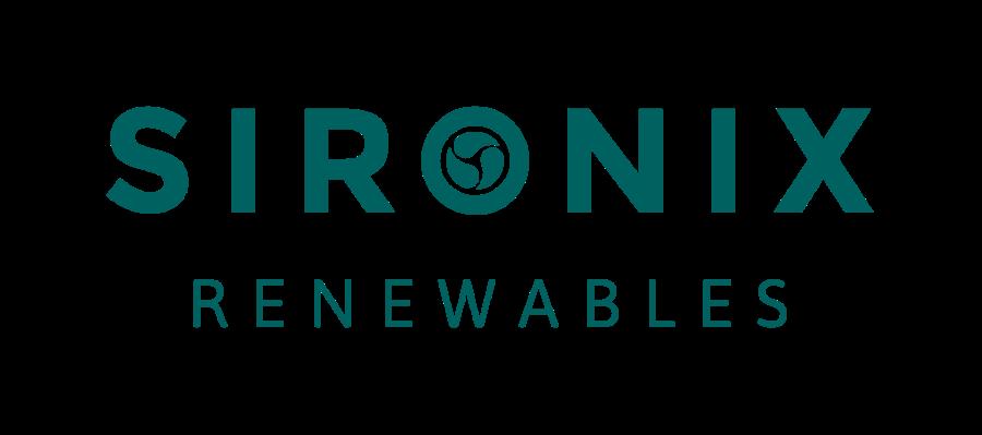 Logo Sironix Renewables
