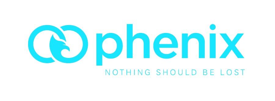 Logo PHENIX