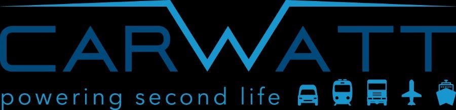 Logo CARWATT