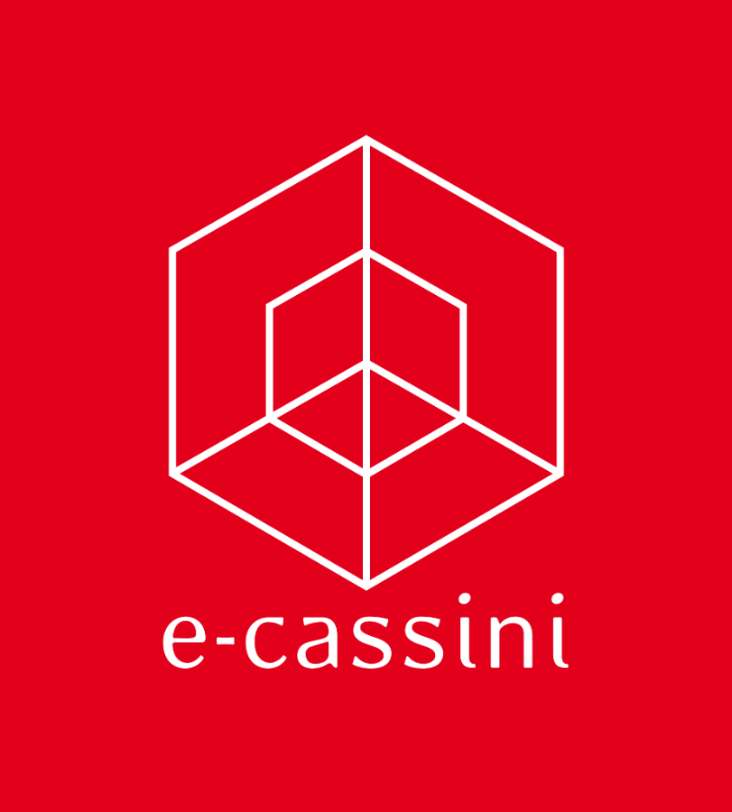 Logo E-Cassini