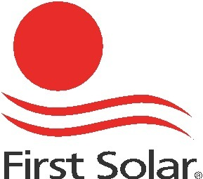 Logo First Solar Energía Limitada