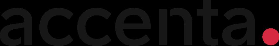 Logo ACCENTA