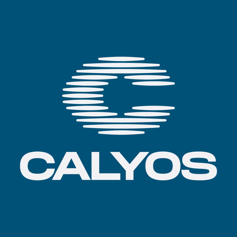 Logo Calyos