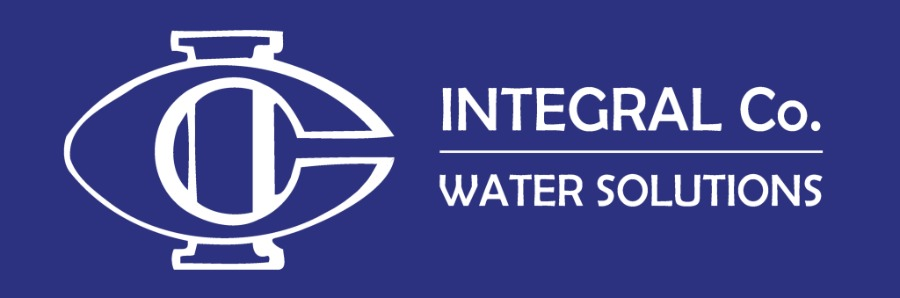 Logo Integral Co. Water Solutions