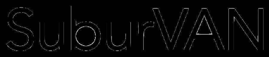 Logo SuburVAN