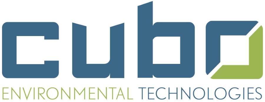 Logo CUBO Environmental Technologies