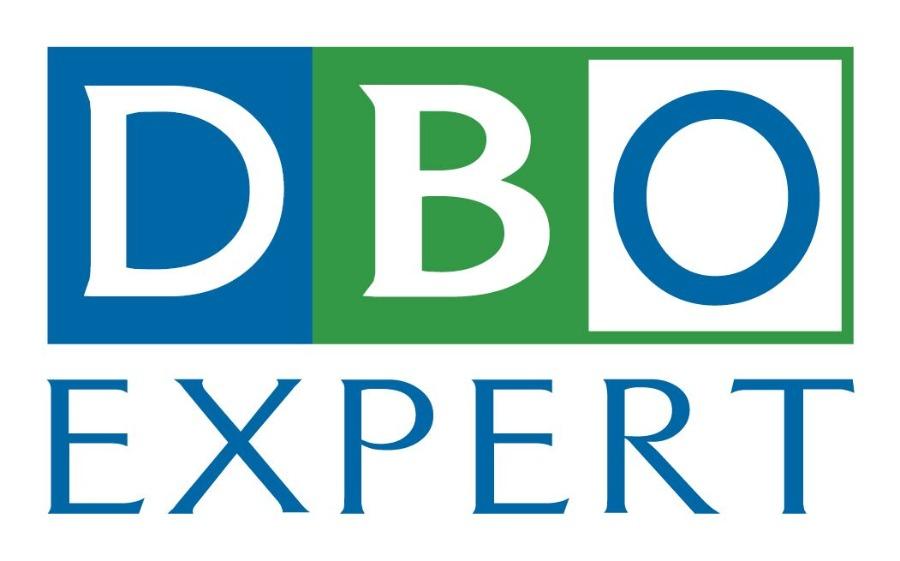 Logo DBO International