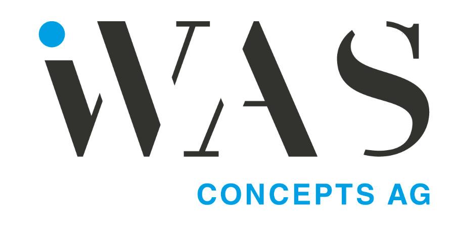 Logo iwas-concepts.ch