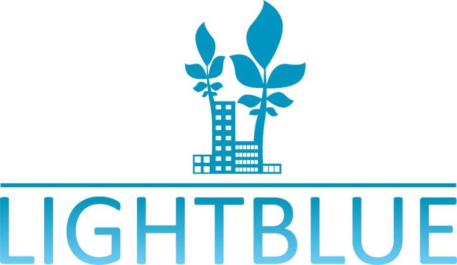 Logo LightBlue Environmental Consulting