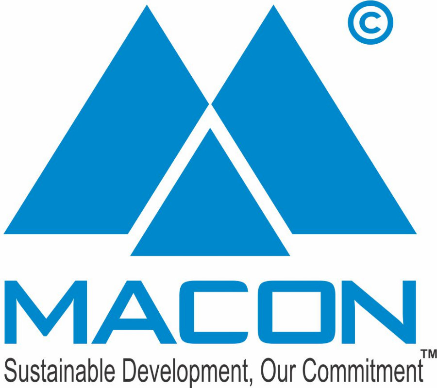 Logo Macon Power Pvt Ltd