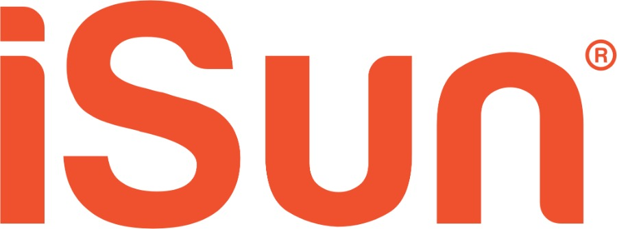 Logo iSun Energy