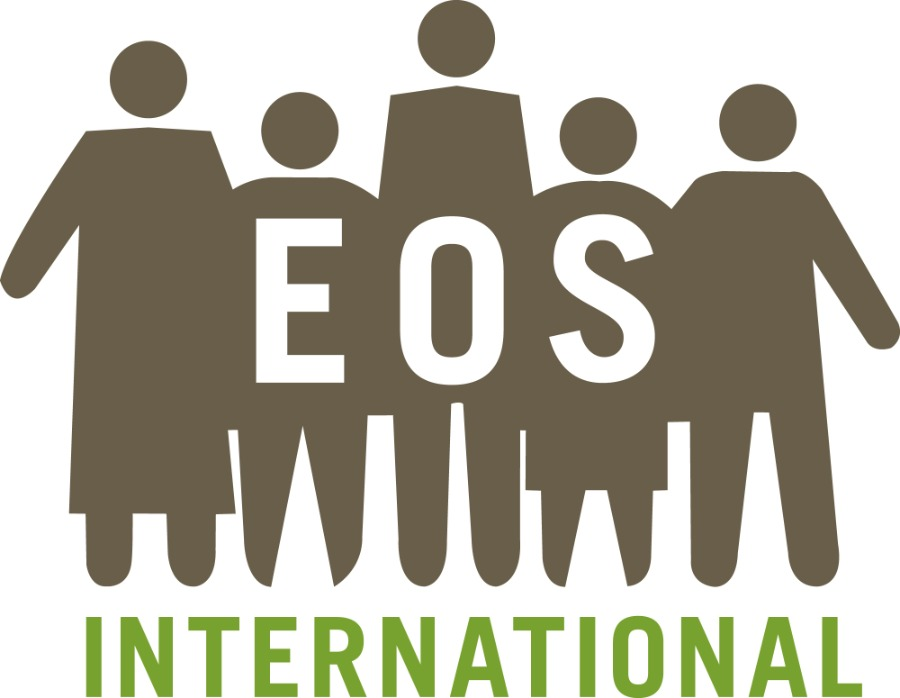 Logo EOS International