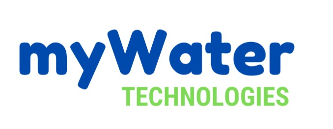 Logo MYWATER