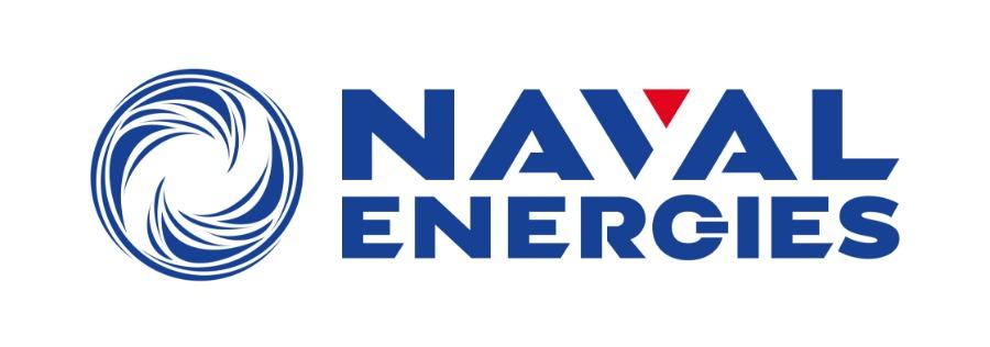 Logo Naval Energies