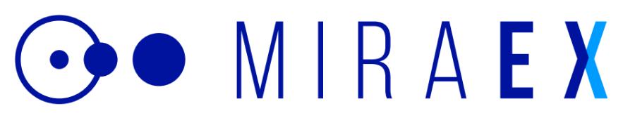 Logo Miraex SA