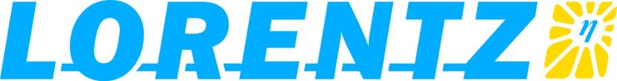 Logo LORENTZ