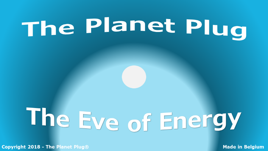 Logo The Planet Plug SRL