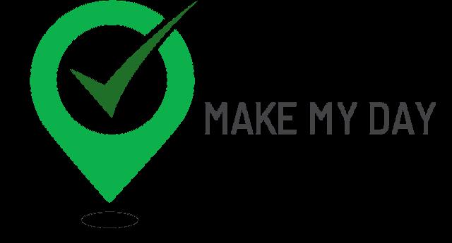 Logo Make my Day