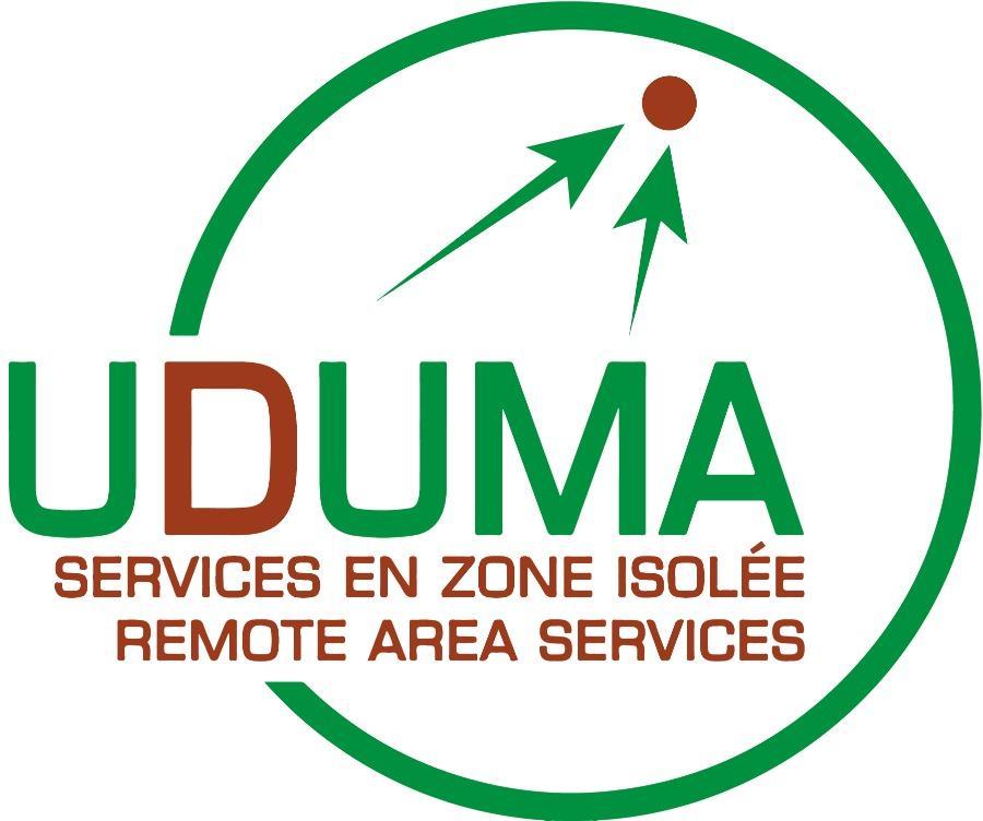 Logo UDUMA