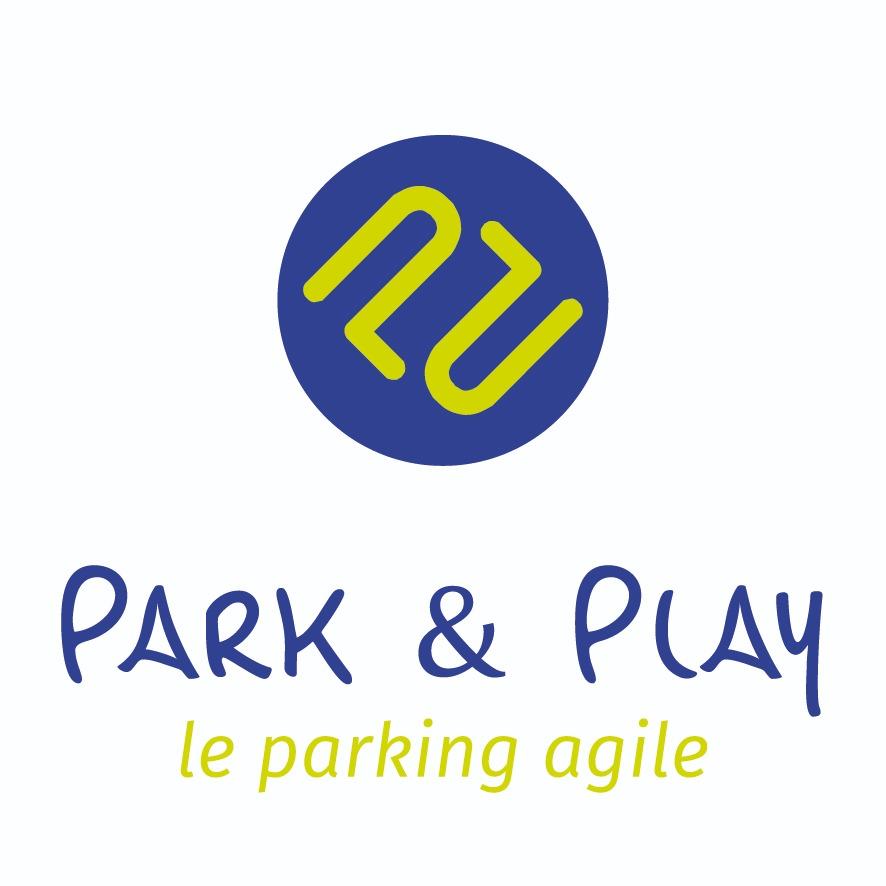 Logo Park&Play