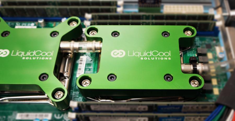 Logo LiquidCool Solutions, Inc