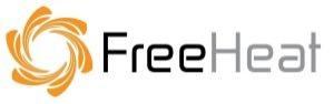 Logo FreeHeat SAS