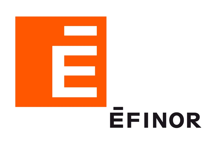 Logo Efinor Sea Cleaner