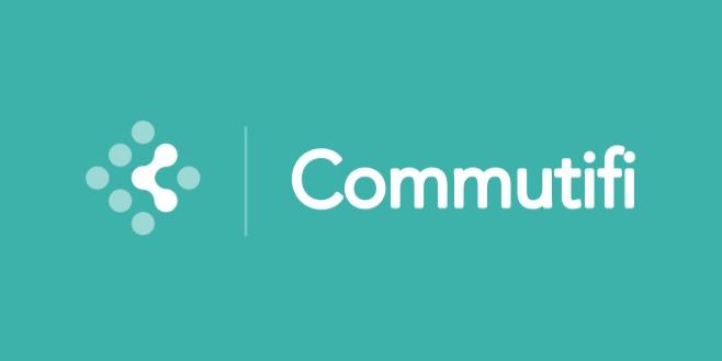 Logo Commutifi