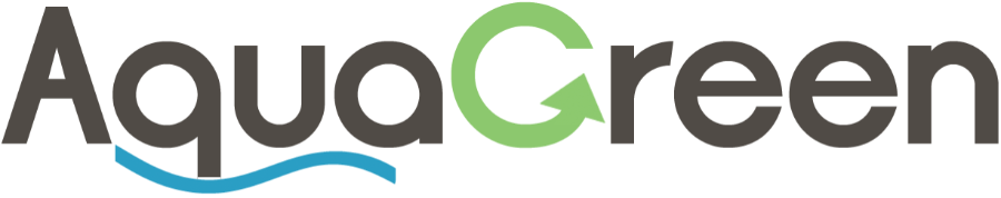 Logo AquaGreen