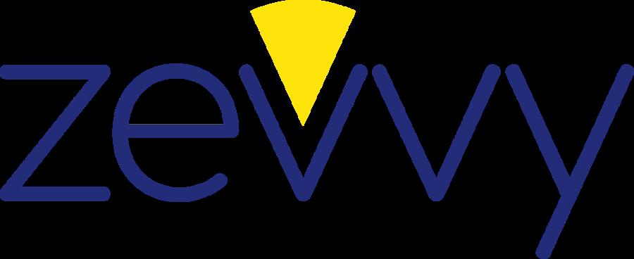 Logo EVG-Zentrum (zevvy)