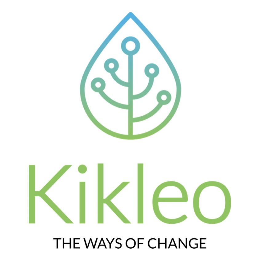 Logo Kikleo
