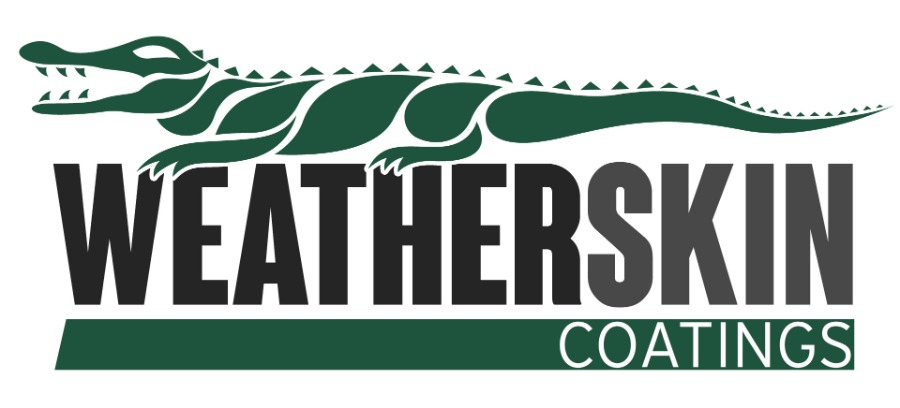 Logo Weatherskin Corporation