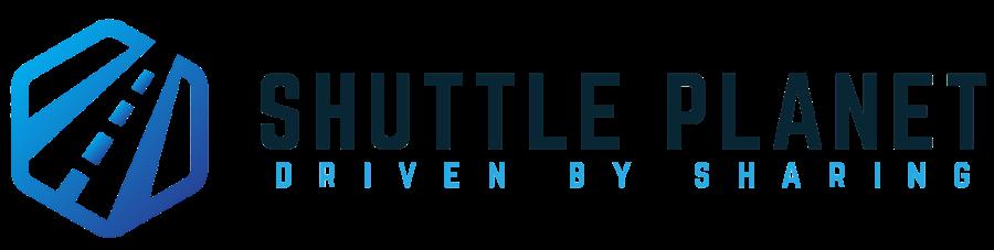Logo Shuttle Planet