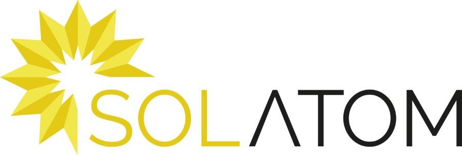 Logo SOLATOM