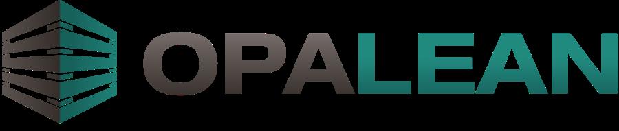 Logo OPALEAN