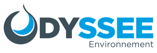 Logo ODYSSEE Environnement