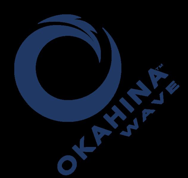 Logo OKAHINA WAVE