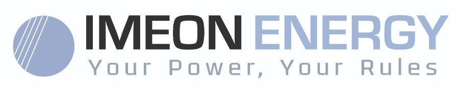 Logo Imeon Energy